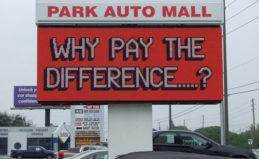 park-auto